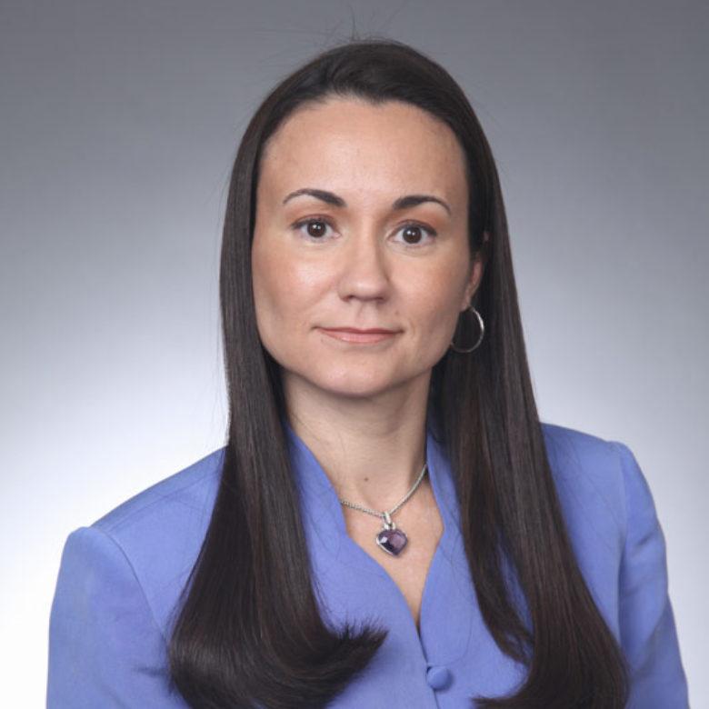S. Ivy Colón, Paralegal