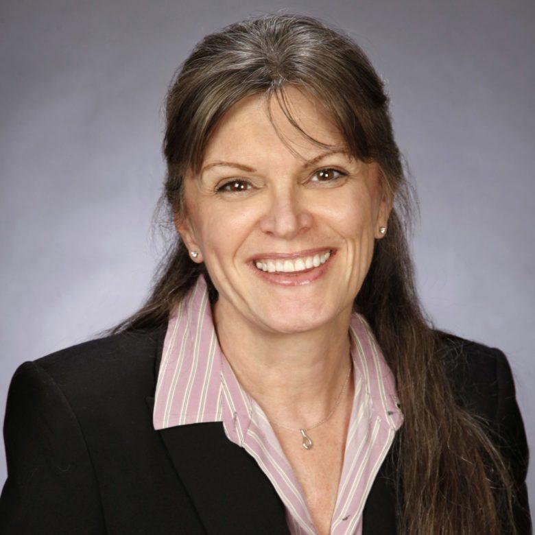 Zandra Vann, Legal Assistant